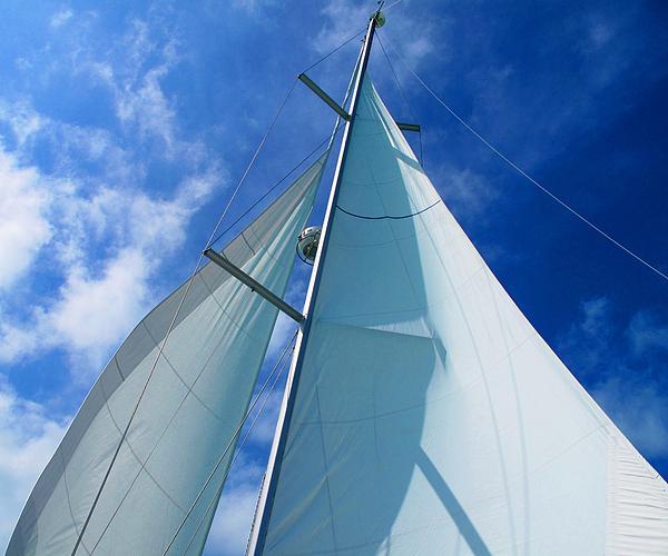 Leslie Cooper - Edana Long Sailing