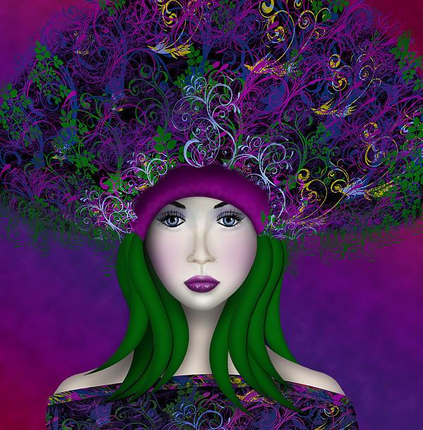 Katy Breen - Enchantress
