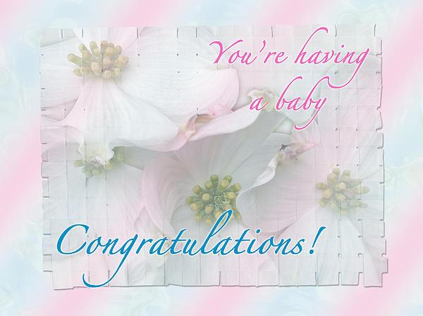 congratulations baby