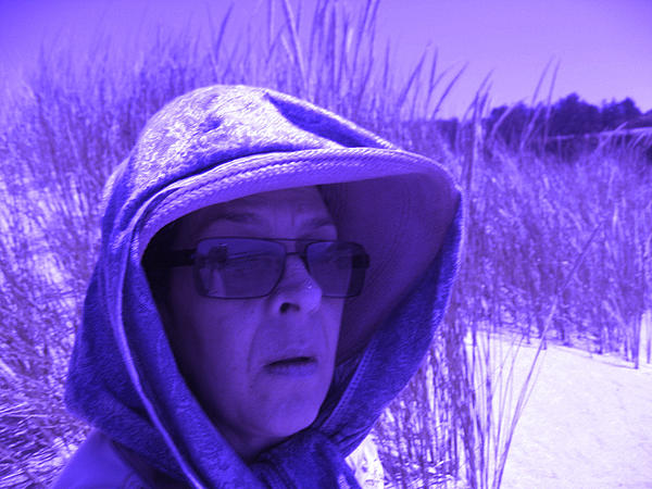 Kym Backland - Feeling Blue