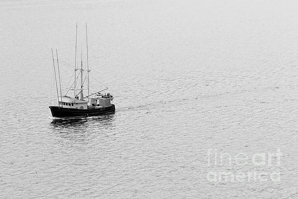 Sophie Vigneault - Fishing Ship