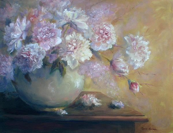 Bonnie Goedecke - Flowers in June