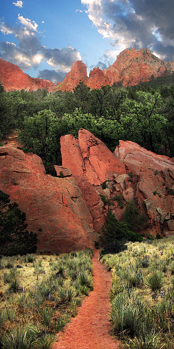 Ric Soulen - Garden of the Gods