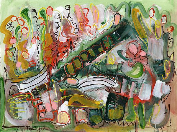 Lynne Taetzsch - Garden Two