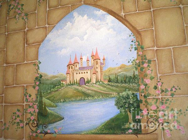 Norma Ruffinelli - Girls Castle