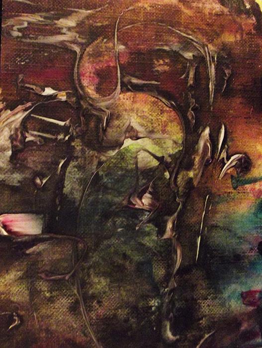 Tricia  Mccoo - Glance Inward