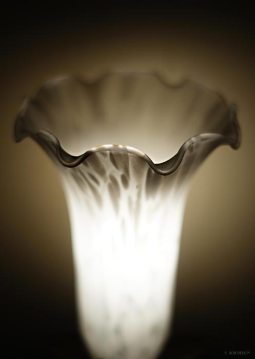 Susan Bordelon - Glass and Light