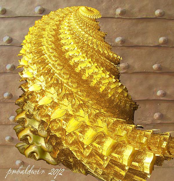 Patrice Baldwin - Golden Twister