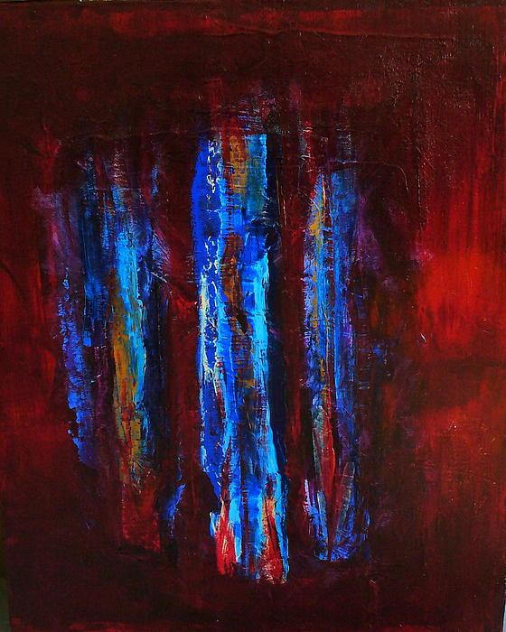 Jonathan E Raddatz - Gospel of John B Transubstantiation of the Divine
