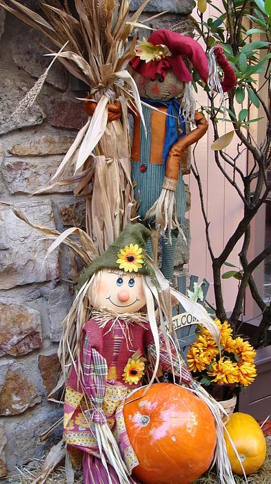 Michelle Compton - Happy Autumn III