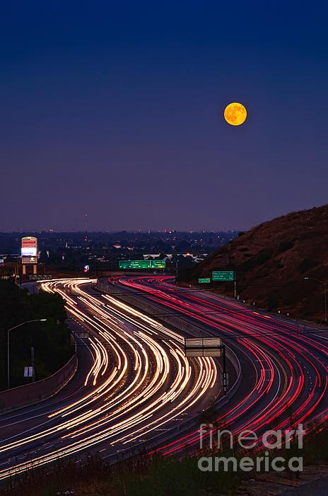 Eddie Yerkish - Harvest Moon