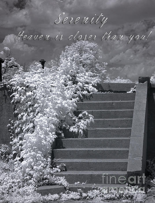 Heinz G Mielke - Heaven is closer than you Think
