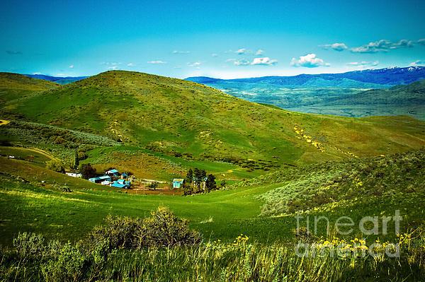 Robert Bales - Hidden Ranch