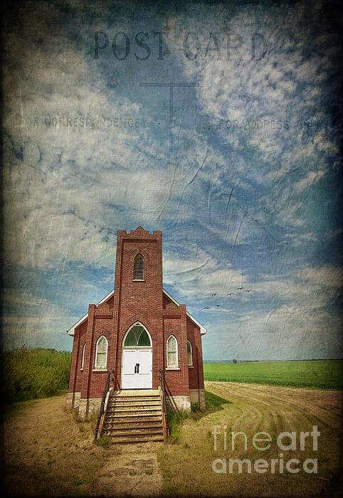 Prairie Poetry - Hymn Of Praise