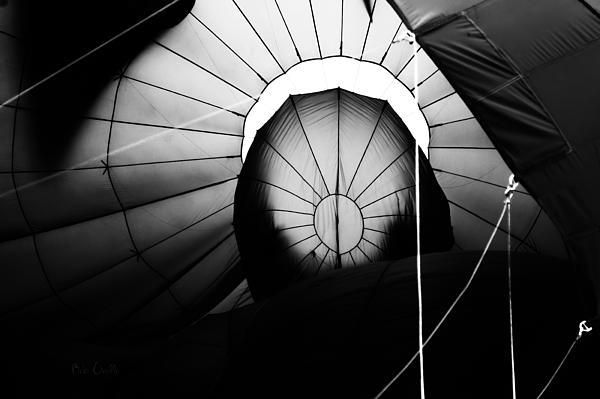 Bob Orsillo - Inside The Balloon