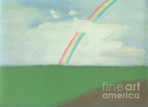 Melissa Boneau - Island Rainbow Road