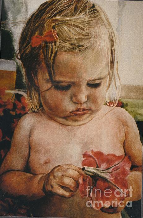 James Cassel - Jasmine flower