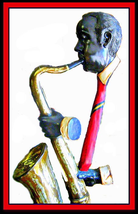 Bruce Carpenter - Jazz Man