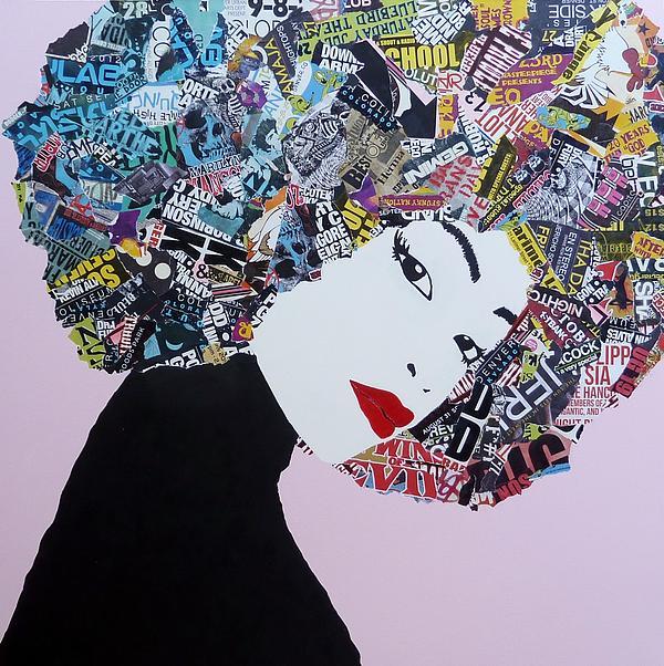 Karen Fisher - Judith A Mile High