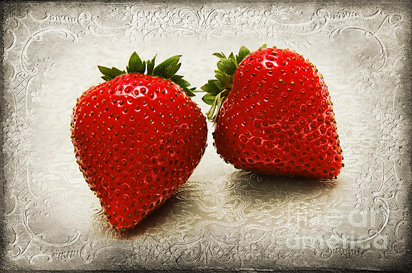 Andee Design - Just 2 Classic Berries