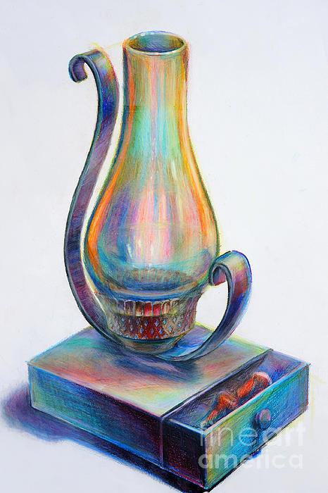 Marie Jeon - Lamp