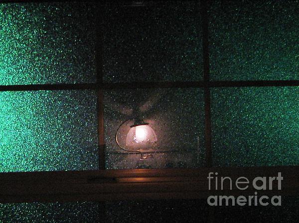 Judyann Matthews - Lamplight Reflections