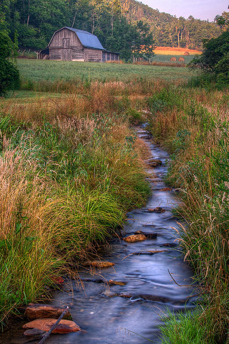 Joye Ardyn Durham - Leading Waters