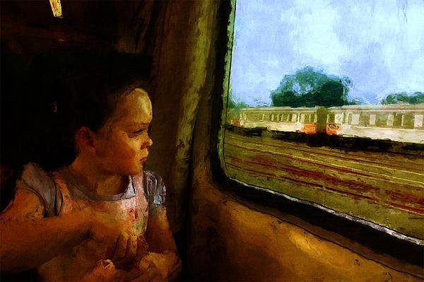 Carl Rolfe - Leaving