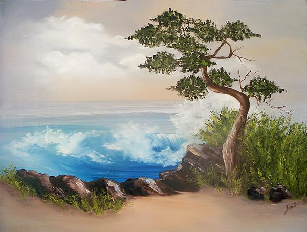 Joni McPherson - Lone Tree by the Sea