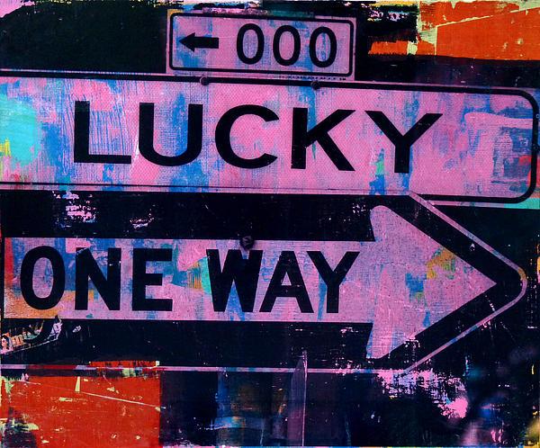 Deanna Fainelli - Lucky One Way