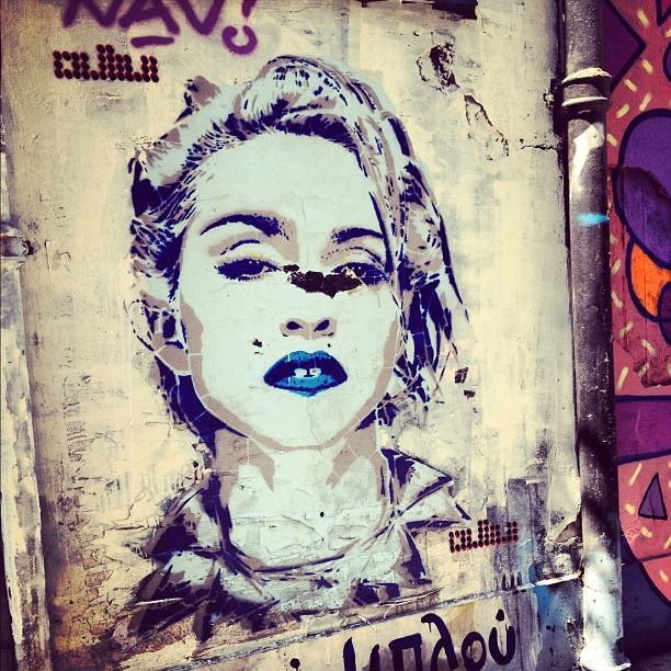 madonna-2-streetart-graffiti-athens-emil