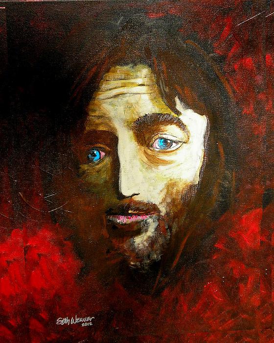 Seth Weaver - Man From Nazareth
