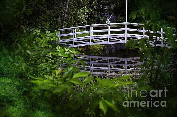 The Stone Age - Mccarthy Bridge