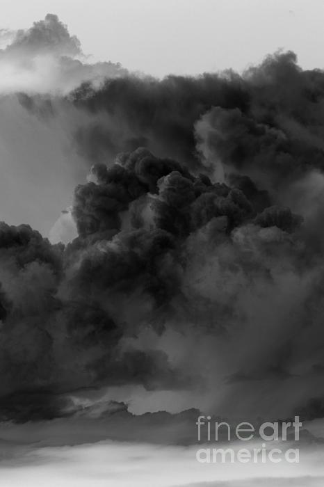Rick Rauzi - Mega Storm Cloud