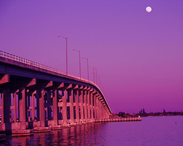 Roger Wedegis - Melbourne Causeway