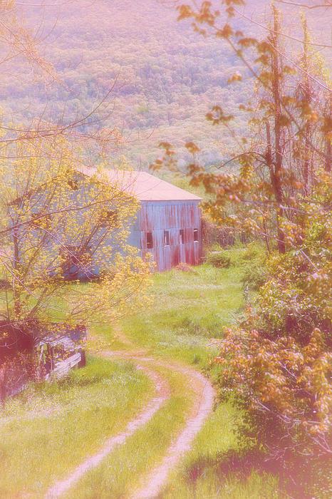 Karol Livote - Memories Of The Farm