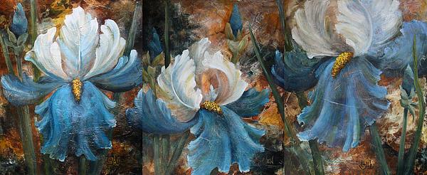 Lorraine Ulen - Messengers of the Gods
