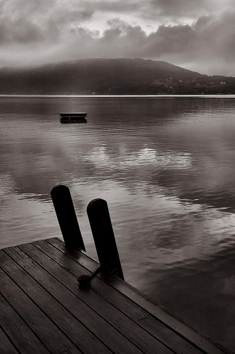 Steven Ainsworth - Misty Morning I