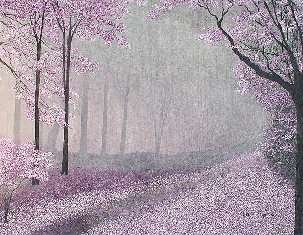 Herb Dickinson - Morning Walk