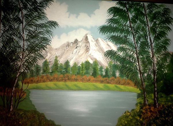 Cigdem Cigdem - Mountain