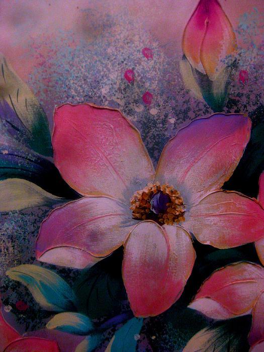 Allen n Lehman - My Garden Of Mind