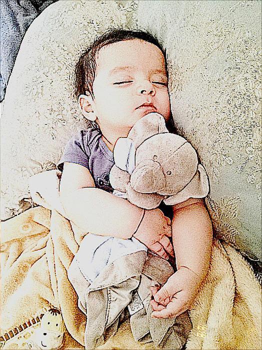 Ana Nunez - My Sweet Little Angel