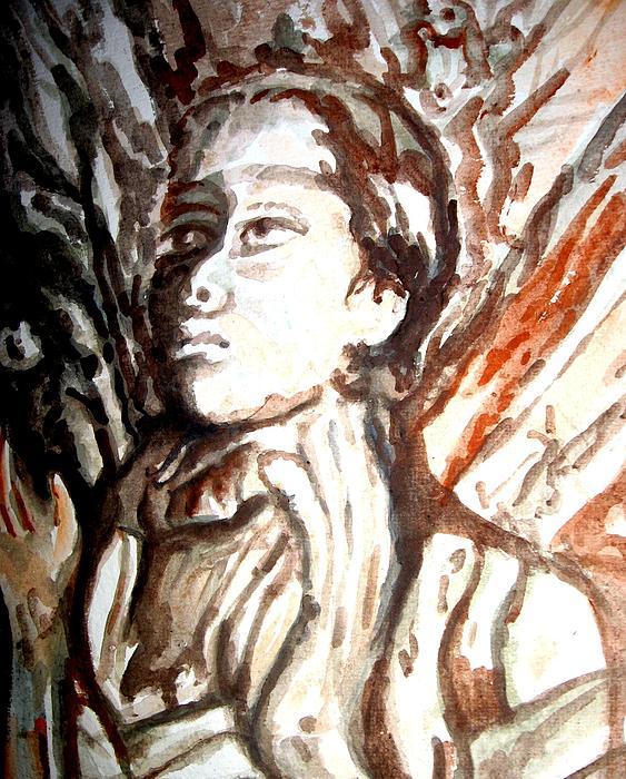Nishit Dey - Mythical