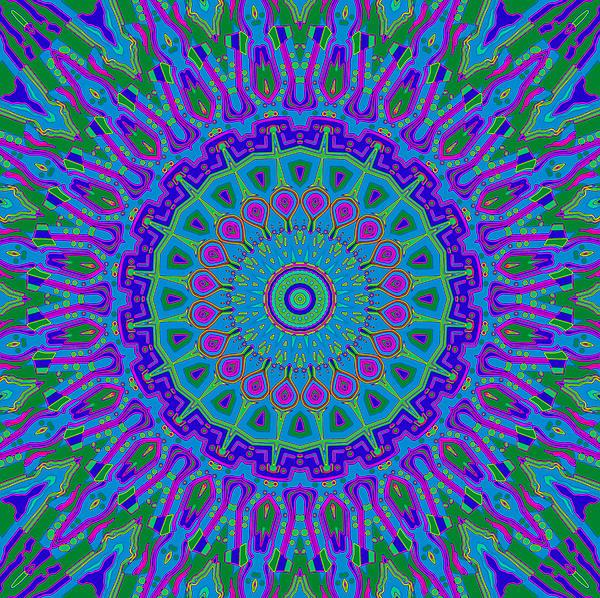Joy McKenzie - New Vision No. 10 Neon