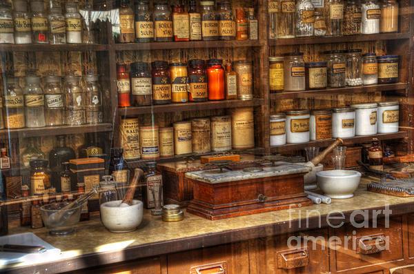 Bob Christopher - Nostalgia Pharmacy 2