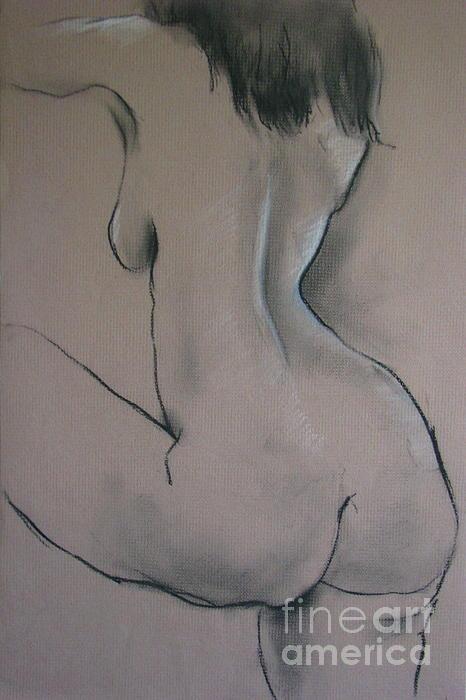 Rory Sagner - Nude Dancer