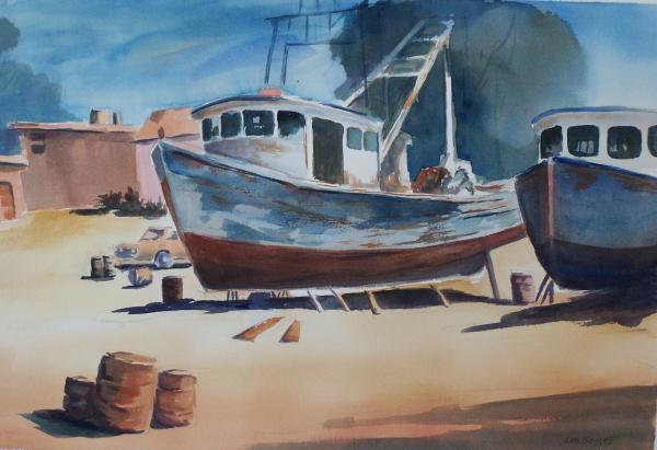 omurtlak93: old boats for sale