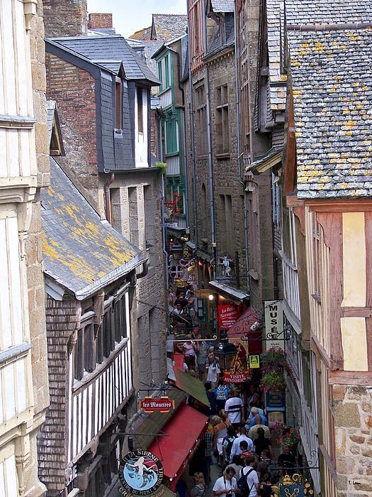Thomas Leon - Old street