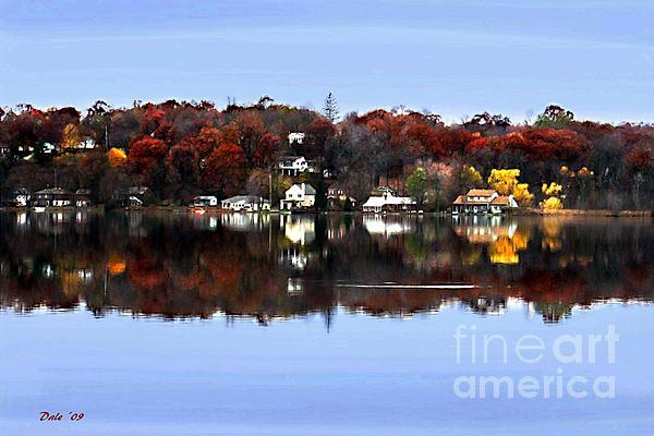 Dale   Ford - Orange Lake