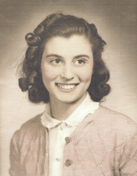 Lenore Senior - Our Beautiful Mother - In Memory
